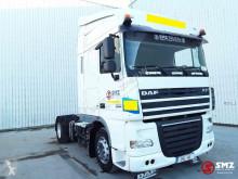 Traktor DAF XF 460 begagnad