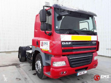 Cabeza tractora DAF CF 410 productos peligrosos / ADR usada