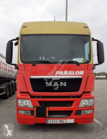 MAN hazardous materials / ADR tractor unit TGS 18.400