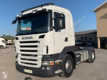 Cabeza tractora Scania R 480 usada