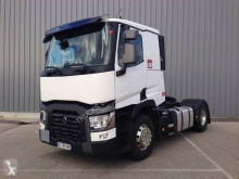 Tracteur Renault Gamme T 440 occasion