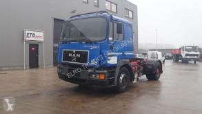Tracteur MAN 19.463