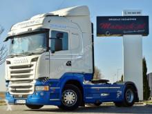 Cabeza tractora Scania R 450 /RETARDER/E 6/I-COOL / LED /NO EGR usada