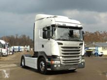 Nyergesvontató Scania R 450 Highliner *ADR *Euro6* Retarder** használt