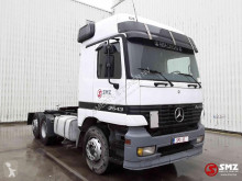 Trattore Mercedes Actros 2540