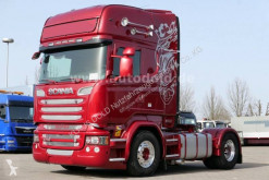 Cap tractor Scania R 730 second-hand
