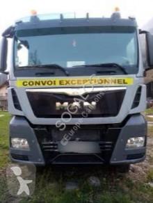 Cabeza tractora MAN TGX 18.480 usada