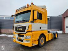 Tracteur MAN TGX 24.440