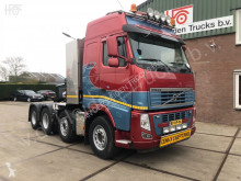 Tracteur Volvo FH8X4T 520HP | Manual | APK | 80T