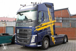 Volvo FH 500 Kipphydr ADR FL VDS ACC LCS IPark tractor unit used hazardous materials / ADR