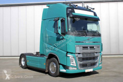 Volvo tractor unit FH 540 XL Retarder Kipphydr IPark Leder Alcoa
