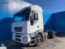 Cap tractor Iveco Stralis 430 second-hand
