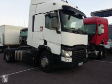 Tratores Renault Gamme T 440 usado