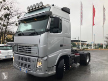 Traktor Volvo FH 500 Globetrotter begagnad