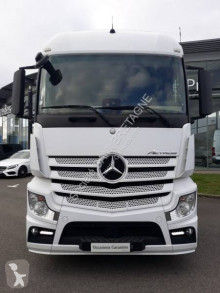 Mercedes Actros 1843 LS tractor unit used