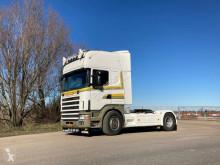 Traktor Scania R