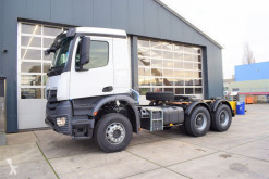 Ciągnik siodłowy Mercedes ACTROS 3340 S 6×4 TRACTOR HEAD