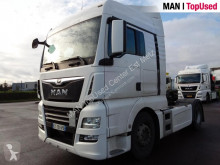 MAN hazardous materials / ADR tractor unit TGX 18.500 4X2 BLS
