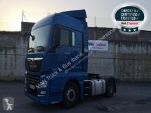 Traktor farligt gods/adr MAN TGX 18.500 4X2 BLS