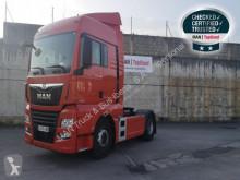 Traktor farligt gods/adr MAN TGX 18.460 4X2 BLS