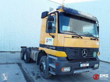 Mercedes Actros 2648 tractor unit used
