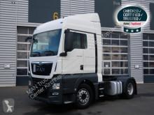 Tracteur MAN TGX 18.460 4X2 BLS / ACC / LGS / EBA occasion