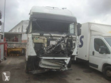 Iveco Stralis 440 S 50 tractor unit damaged
