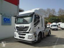 Cabeza tractora Iveco Stralis AT440S46T/P Euro6 Intarder Klima ZV