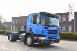 Tracteur Scania P 370 occasion