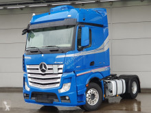 Cap tractor Mercedes LS second-hand