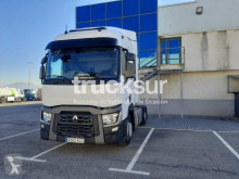 Tracteur Renault Gamme T 520 SLEEPER CAB E6 occasion
