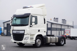 DAF tractor unit CF / 440 / EURO 6 / AUTOMAT / SPACE CAB