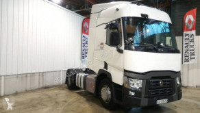 Tracteur Renault T-Series 460 T4X2 E6 occasion