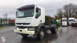 Tracteur Renault Kerax 420 DCI occasion