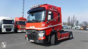 Tracteur Renault Gamme T 460 produits dangereux / adr occasion
