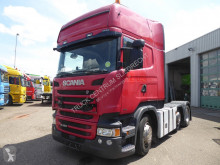 Tratores Scania R