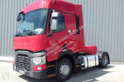 Tracteur Renault Gamme T 480 occasion