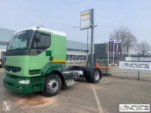 Renault Premium 370 tractor unit used