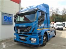 Cabeza tractora Iveco Stralis AT440S46TP Euro6 Intarder Klima Navi ZV
