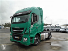 Iveco tractor unit Stralis AS440S46T/P Euro6 Intarder Klima ZV