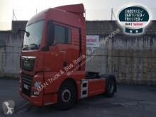 Tracteur produits dangereux / adr MAN TGX 18.460 4X2 BLS