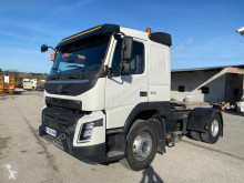 Cap tractor Volvo FMX 420 second-hand