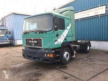 MAN 19.463FLT COMMANDER (EURO 2 / MANUAL GEARBOX) tractor unit used