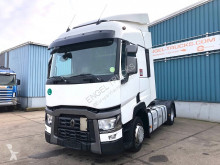 Tracteur Renault T460 HIGH-ROOF (EURO 6 / 2x DIESEL TANK / VBI-BRAKE / AIRCONDITIONING) occasion