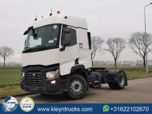 Tracteur Renault C 460 only 167 tkm occasion