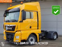 MAN TGX 18.500 tractor unit used