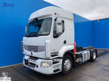 Renault Premium 430 DXI tractor unit used hazardous materials / ADR