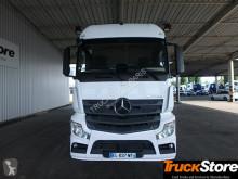 Mercedes tractor unit Actros 1843LS
