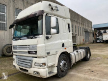 DAF CF 85.460 tractor unit used