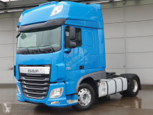 DAF F510 SSC Standklima ACC / Leasing tractor unit used